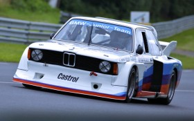 BMW 320 Turbo Group 5