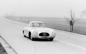 Mercedes-Benz 300 SL W194