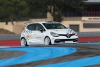 Renault Clio IV RS Cup