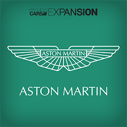 Aston Martin Expansion