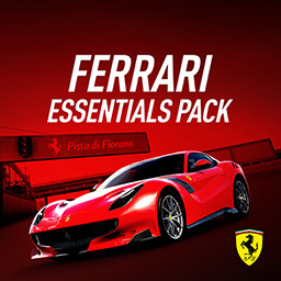 Ferrari Essentials Pack