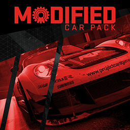 Modified Car Pack