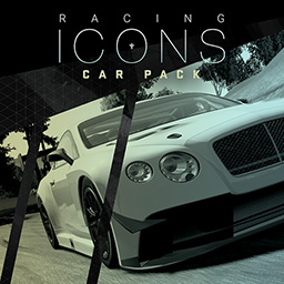 Racing Icons Car Pack