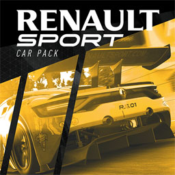 Renault Sport Car Pack
