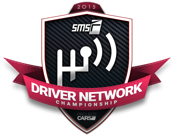 SMS-R Driver Network Championship