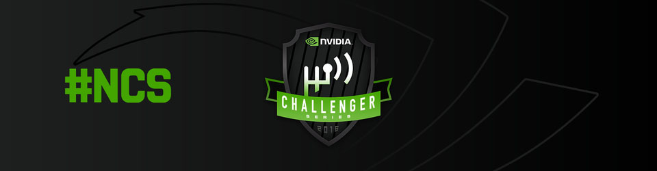 NVIDIA Challenger Series