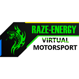 Raze-Energy Virtual Motorsport
