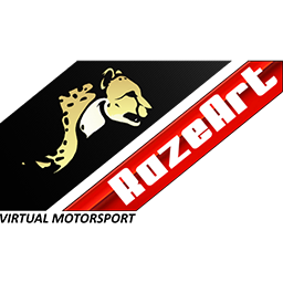 RazeArt Virtual Motorsport